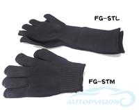 FG STL Security Rock Climbing Friction Cutting Tree Gloves To Prevent Injury Scissors Garden Scissors Trim
