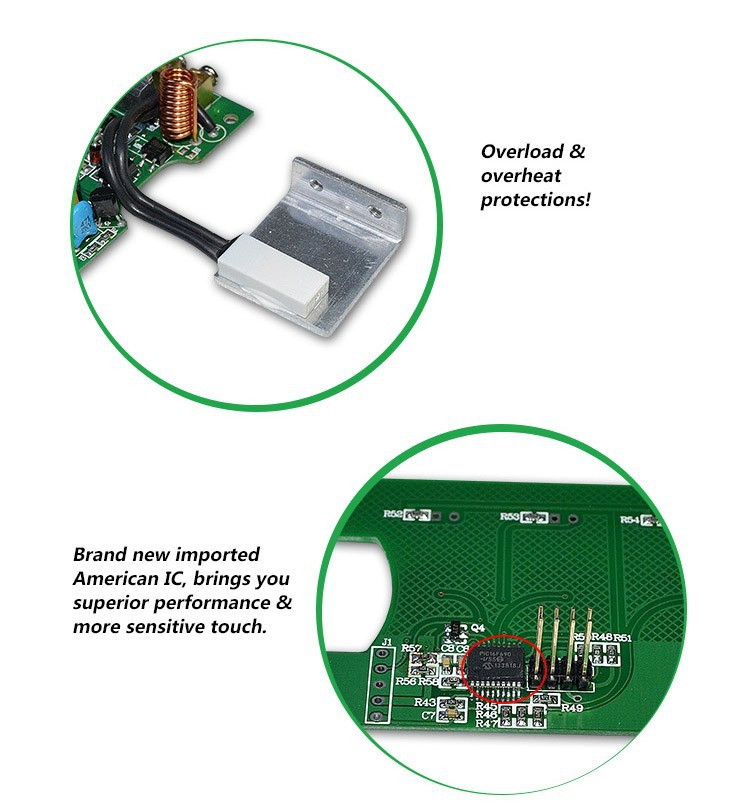 smart home switch-1