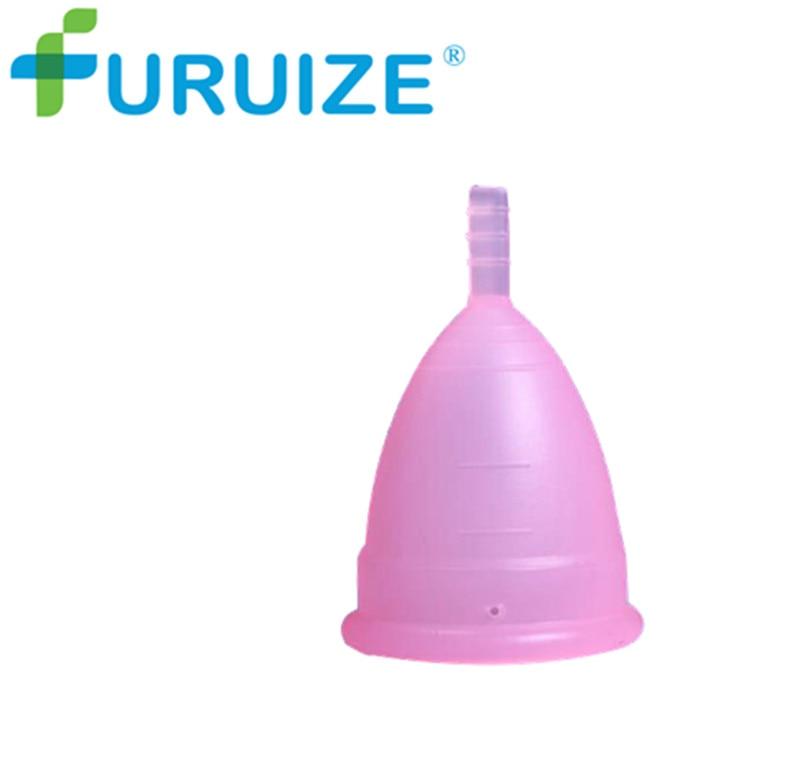 Hot Sale Menstruációs csésze női női Hygine Medical 100% - Egészségügyi ellátás