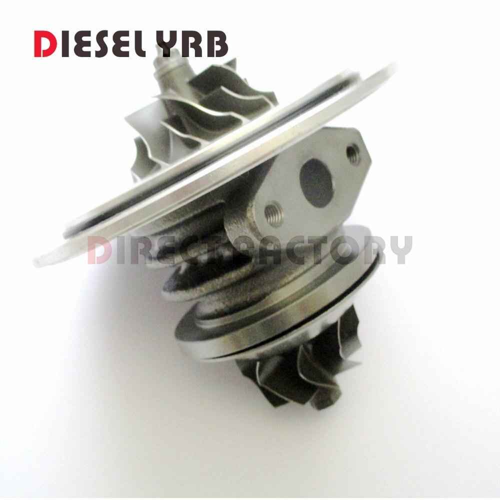 Otomobiller ve Motosikletler'ten Turbo Şarj ve Parçaları'de GT1549S turbo kartuş 28200 4A380 turbo chra 767032 767032 5001 S 767032 0001 araba turbo kiti core için Hyundai starex 2.0