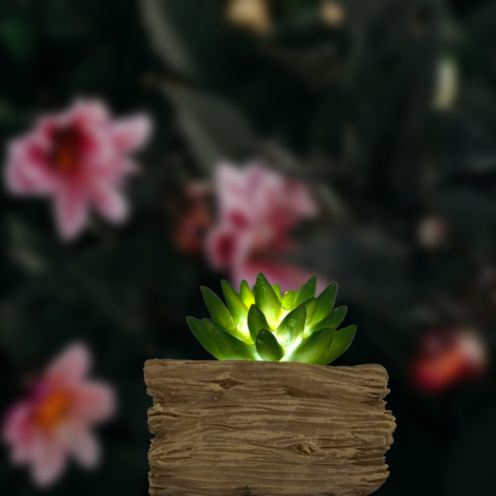 Buy Flower Pots Artificial Light And Get Free Shipping On Aliexpress