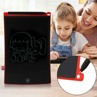 Portable 8 5 Inch LCD Writing Tablet Board Electronic Small Blackboard Paperless Office Writing Board With