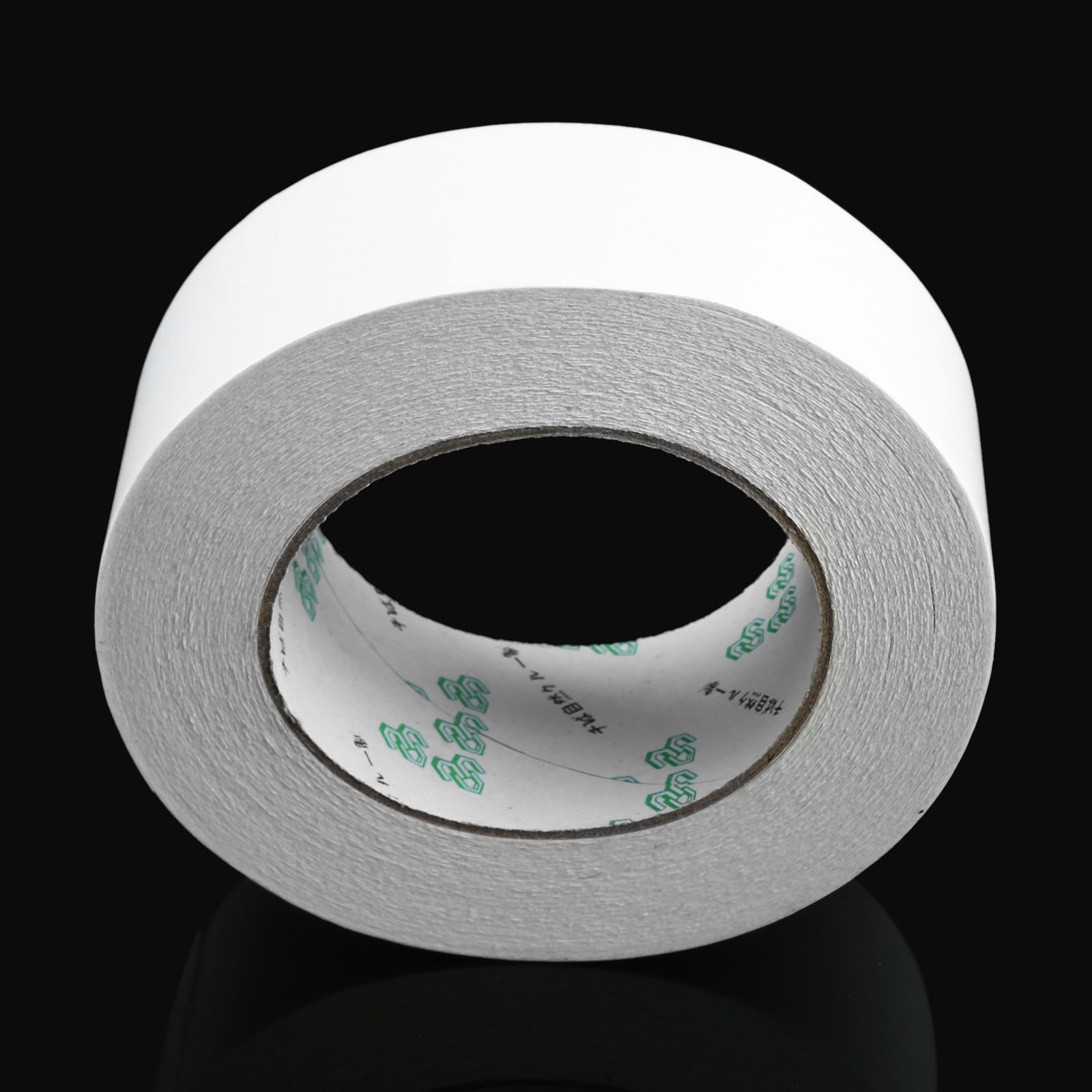 "Image 4 - gohantee Professional White Golf Grip Double Sided Adhesive Club Tape Strips 2.36""X50 Yds for Golf Regripping Accessories 1 Roll-in Club Grips from Sports & Entertainment"