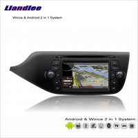 Car Android Multimedia System For KIA Ceed 2013 2014 Radio CD DVD Player GPS Navigation Audio