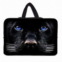 10 12 13 14 15 16 17 Inch Notebook Protect Pouch Cover Bags Fashion Nylon Netbook Tablet 10.1 11.6 13.3