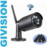 2MP Ip Camera 720P 1080P HD Wifi Wireless Megapixel IR Outdoor Cctv Security Network Video Surveillance