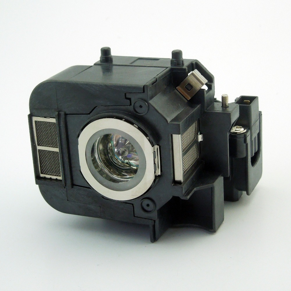 Original Projector Lamp ELPLP50 / V13H010L50 for EB-824 / EB-825 / EB-826W / EB-84 / EB-84he / EB-85 / EMP-825 top quality bareprojector bulb elplp50 for powerlite84 eb 824 eb 825 eb 826 eb 84 eb 84e eb 85 eb d290 emp 825h emp 84 h353a