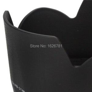 Image 3 - Venes עבור HB 31 Nik שגום עדשת הוד חליפת עבור ניקון 17 55mm עדשה