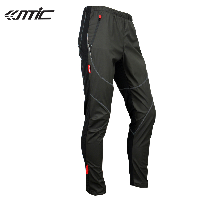 SANTIC мужские ветрозащитные велосипедные брюки руно термического ветра зимние брюки штаны-James SDK-C04007