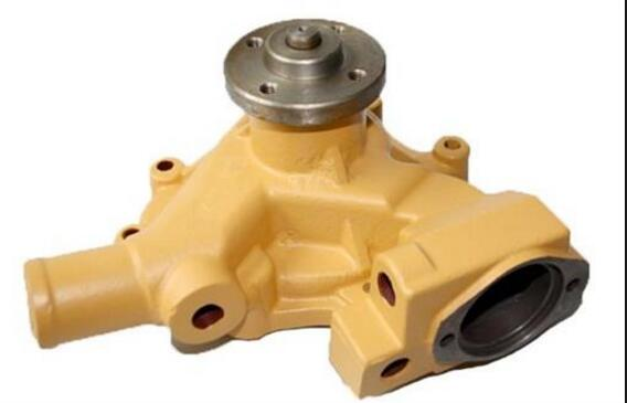 Water Pump 6204-61-1104 apply to Engine 4D95 Komatsu PC60-5 PC60-6 Excavator pc400 5 pc400lc 5 pc300lc 5 pc300 5 excavator hydraulic pump solenoid valve 708 23 18272 for komatsu