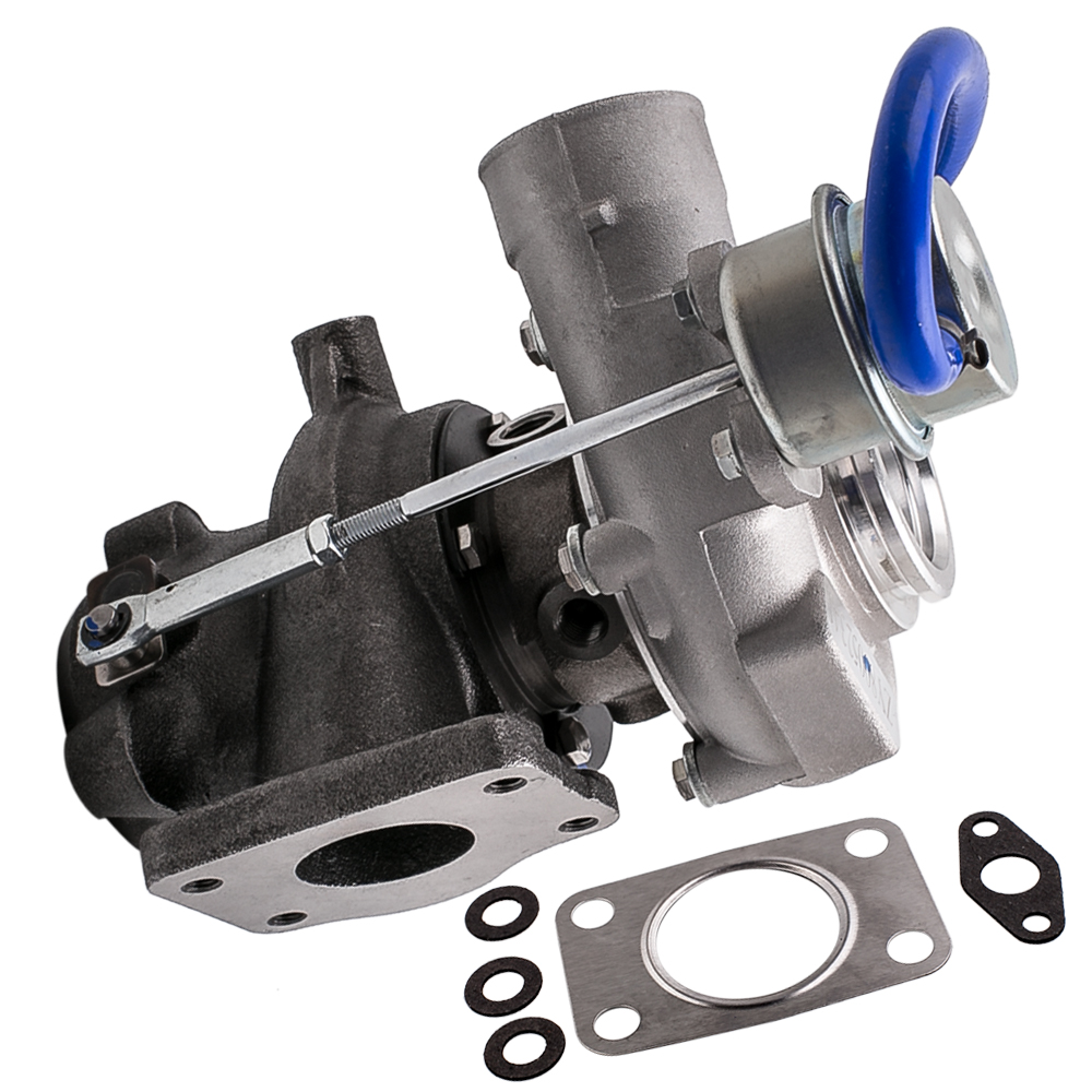 GT17 GT1752 Turbolader for Saab 9-3 2.0L 9-5 2.0L 2.3L Turbo 452204-0005 Turbo Turbocharger 452204-5005S for 2.0 2.3 B205E B235E ...