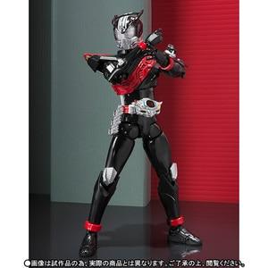 "Image 2 - Anime ""Kamen Rider Drive"" Original BANDAI Tamashii Nations S.H. Figuarts / SHF Exclusive Action Figure   Masked Rider Zero Drive"