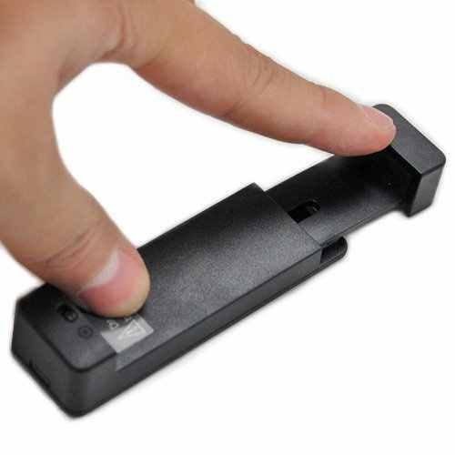 Universal Spare Mini USB Pintar Li-ion Baterai Travel Charger Dock Untuk SAMSUNG GALAXY S5 SV i9600 Untuk Sebagian Besar Ponsel Pintar