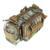 Nylon de alta calidad pequeña bolsa de equipaje de la vendimia a prueba de agua viajan hombres de bolsos de lona del hombro bolsas de mensajero de los hombres crossbody bolsa