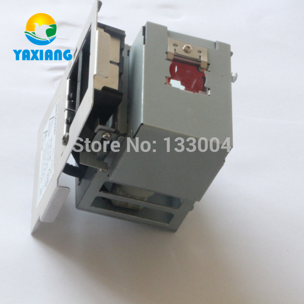 Original projector Lamp AN-LX20LP/ SHP184 with housing for PG-D2500X / PG-D3010X / PG-D3510X XR-D2780XA XG-D300XA XG-D3080XA a505d v000198070 full test lap connect board connect with motherboard board