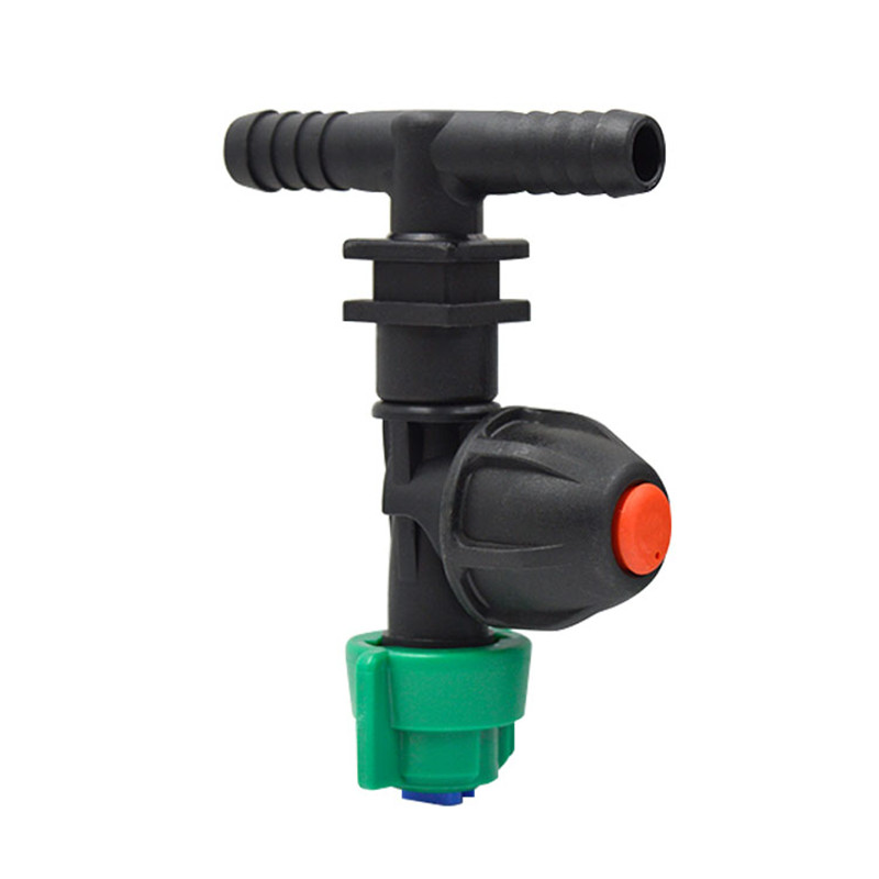 2017 New Style Spraying Machine Dedicated Outside The Water Thread Spray Body Anti-drop Sprinkler Head Garden Tools