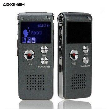 Free DHL Brand Mini USB Flash Digital Audio Voice Recorder 650Hr Dictaphone MP3 Player Pen Drive Grabadora Gravador de voz