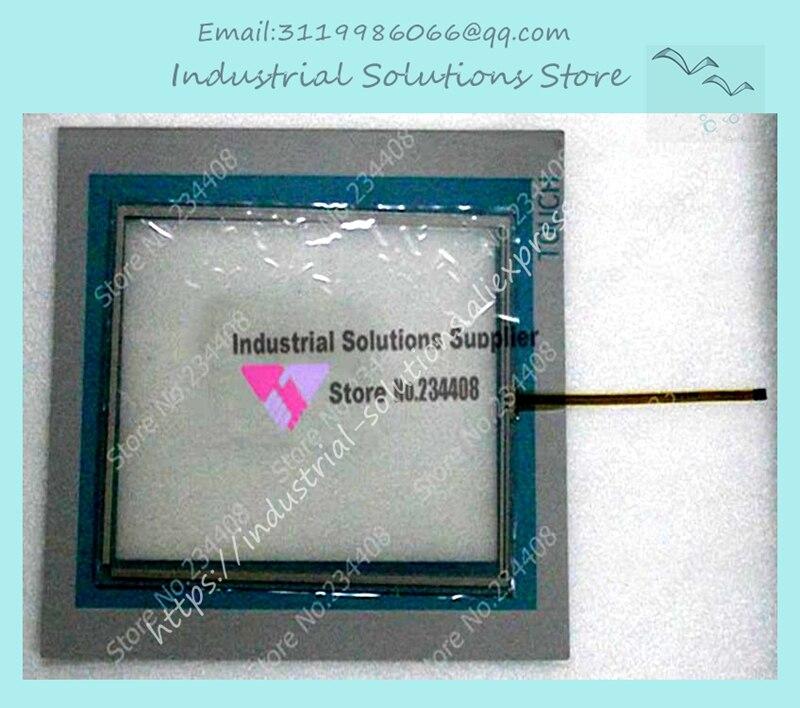 NEW MP277-10 6AV6643-0CD01-1AX1 6av6 643 0cd01 1ax1 touch screen glass +mask 29*24.8 1 setNEW MP277-10 6AV6643-0CD01-1AX1 6av6 643 0cd01 1ax1 touch screen glass +mask 29*24.8 1 set