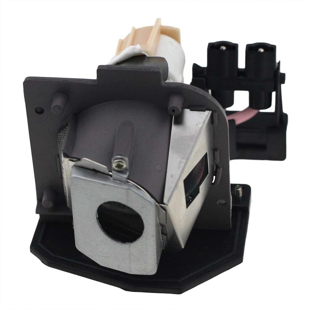 Projector Compatible Lamp Bulb with housing  GT60LP / 50023151 for NEC GT5000 / GT6000 / GT6000R / GT5000G Projectors gt60lp 50023151 replacement projector bare lamp for nec gt5000 gt6000 gt6000r gt5000g
