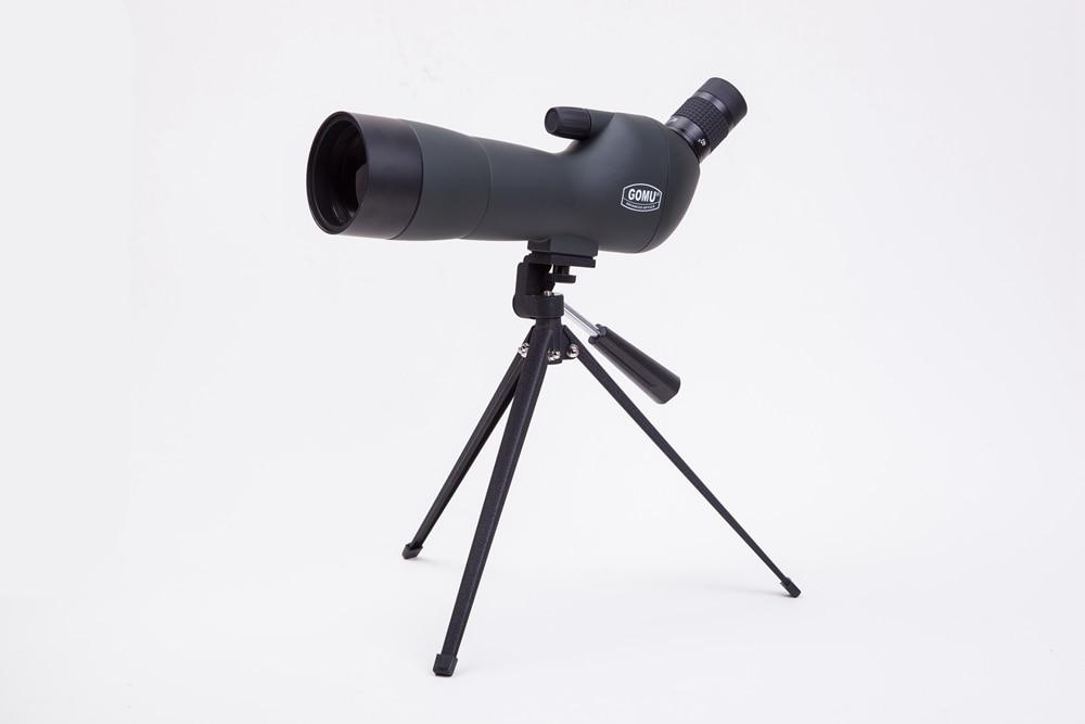 Spektiv hd monokular outdoor teleskop mit tragbaren stativ