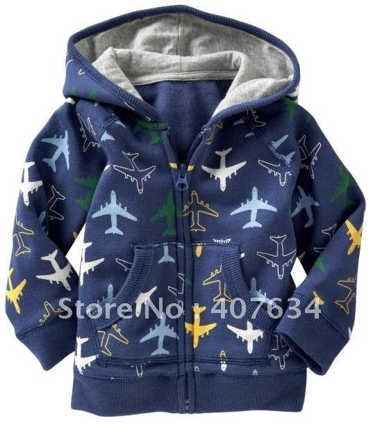 Wholesale girls jumpers greatcoats Boys' hoody jackets coats outerwears girls outfits kids tops frocks surcoats Cardigans garme-