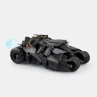 DC Super Hero Batman Mroczny Rycerz Batmobil Suszarka SHAF039 PCV Figurka Kolekcjonerska Klocki Lalki 14 cm
