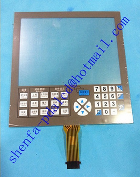 NEW GOODS ! NISSEI injection molding machine for touch screen touch panel NC9300T NC93T FOR touch pad.shenfa