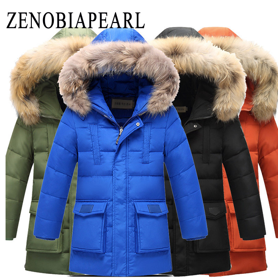 High quality 2017 Fashion Children Winter Slim Section Waterproof Thick Down Jacket Boys Down Jacket Duck Down Jacket Wear CoatHigh quality 2017 Fashion Children Winter Slim Section Waterproof Thick Down Jacket Boys Down Jacket Duck Down Jacket Wear Coat