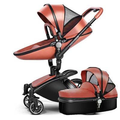 Aliexpress.com : Buy Free shipping Aulon baby stroller