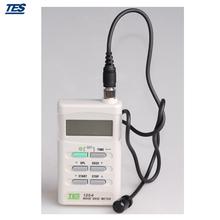 TES-1354 dawka miernik hałasu dozymetr czas ekspozycji poziom dźwięku Test 70-140dB tanie tanio