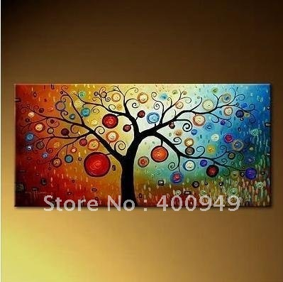 Free Shipping !!High Quality Modern Abstract Oil Painting on Canvas art group oil paintings home decoration DY-008