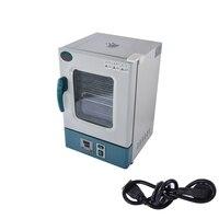 HN 25BS مختبر الكهربائية الحرارية ثابت درجة الحرارة الميكروبية المخمرة حاضنة الفولاذ المقاوم للصدأ بطانة البذور إنبات صندوق 220 فولت 200 واط box box box 200wbox stainless -
