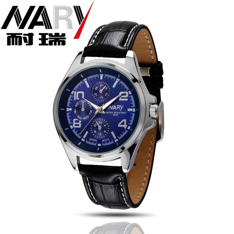 HTB1s18QJFXXXXbWXFXXq6xXFXXX2 - Nary Часы мужчины люксовый бренд Бизнес часы кварцевые часы спортивные мужчины полный стали наручные часы Повседневное часы Relogio Masculino 2016