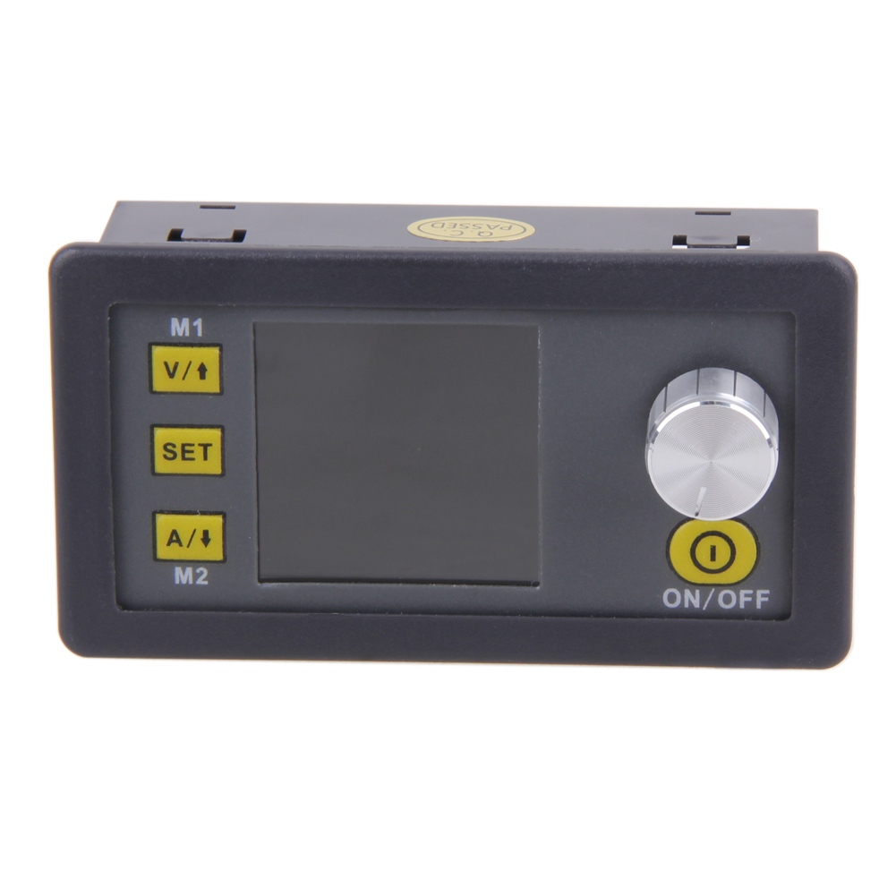 Dps5005 LCD Voltmeter ammeter 0V-50V Constant Voltage Current Step-down Programmable Power Supply Module
