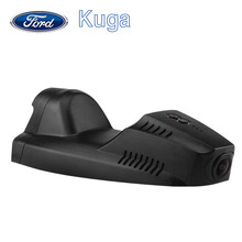 Full HD 1080P DVR For KUGA 2013 2015 SERIE 100 Original G sensor Night Vision Wifi