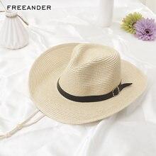 Freeander новые женские и мужские шляпы для рыбалки пешего туризма