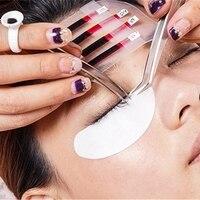 Stand en Silicone pour extensions de cils Accessoires de maquillage Bella Risse https://bellarissecoiffure.ch