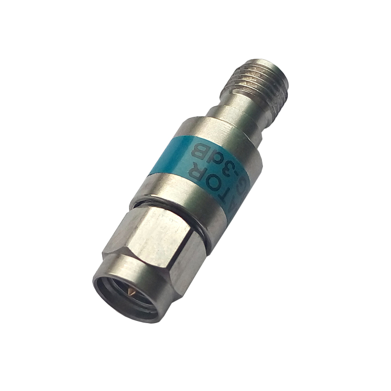 10pcs 2W SMA-JK Coaxial RF Attenuator ,DC to 6.0GHz ,50ohm,1db,2db,3db,5db,6db,10db,15db,20db,30dB att 0277 20 sma 02 attenuators interconnects 20db 4 ghz mr li
