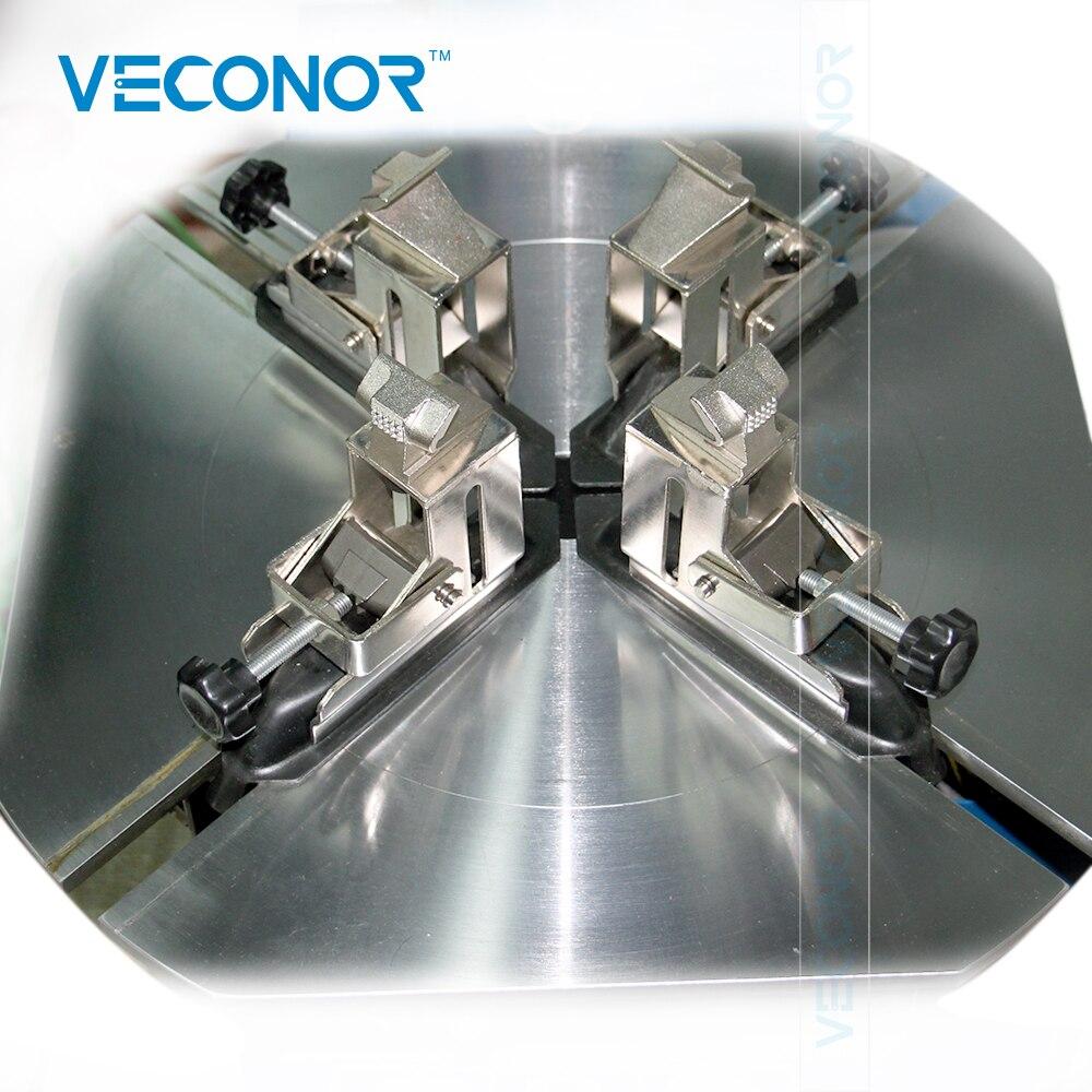 VECONOR déduction serrage mâchoire pour changeur de pneus moto adaptateur de roue accessoires changeur de pneus diminuant 2.4