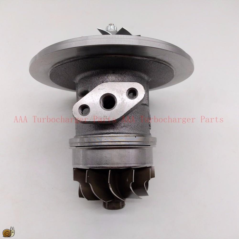 HX40W Turbo Cariridge / CHRA kompresorsko kolo: 60 mm * 83 mm, rezila - Avtodeli - Fotografija 3