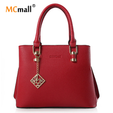 Women Handbags Luxury Bag Fashion Bags Handbag Women Famous Brand New 2016 Bolsos Feminina Women Shoulder Bags SD-405