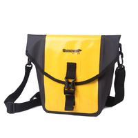 Mountain/Road Bike Front Bags Handlebar Storage Cycle Shoulder Bag MTB bisiklet aksesuar 3L Waterproof Foldable Cycling Bag
