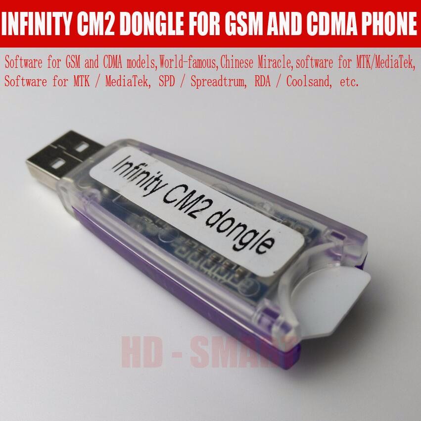Infinity CM2 Dongle-3