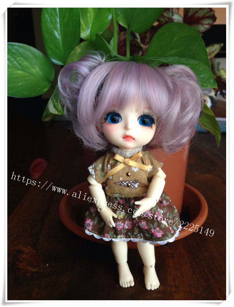 Free shipping 1 8 bjd doll Snow White ver Sophie