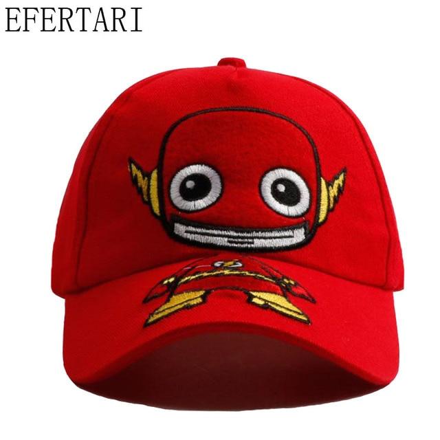40907ea7131 2017 New Direct Selling Unisex Kids Baseball Cap Fashion Flash Embroidery Children  Snapback Caps Casquette Gorras Hat Sun Hats