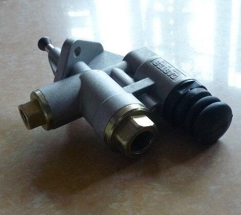 6CT8. 3/L340 moteur 4988747 pompe grand trou