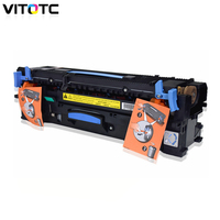 Fuser Unit Compatible For HP 9000 9040 9050 M9040 M9050 M9059 RG5 5751 Original Used Printer Fuser Unit Kit Assembly Copier