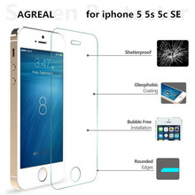 Arc toughened explosion proof se tempered protective film protector glass screen