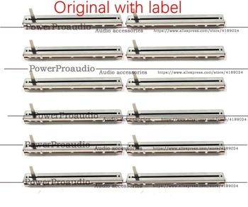 10pcs Original Slide Pitch Tempo Fader For Pioneer DDJ-SX2 DDJ-SX2-N DDJ-SX DDJ-SX-W DDJ-RX