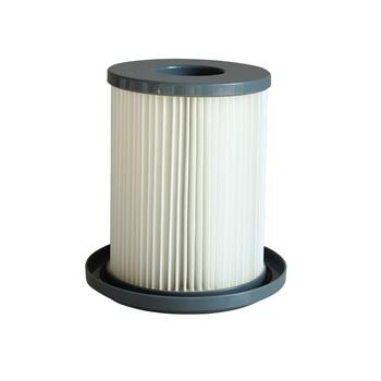1/4/10 piezas filtro Hepa Filtro de vacío piezas de limpiador altura 117mm para Philips FC8720 FC8724 FC8732 FC8734 FC8736 FC8738 FC8740